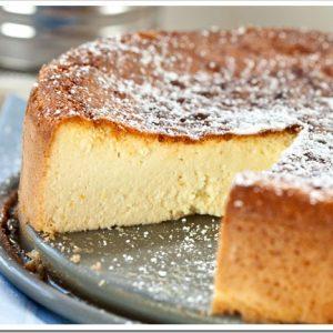 Cakes & Pantry